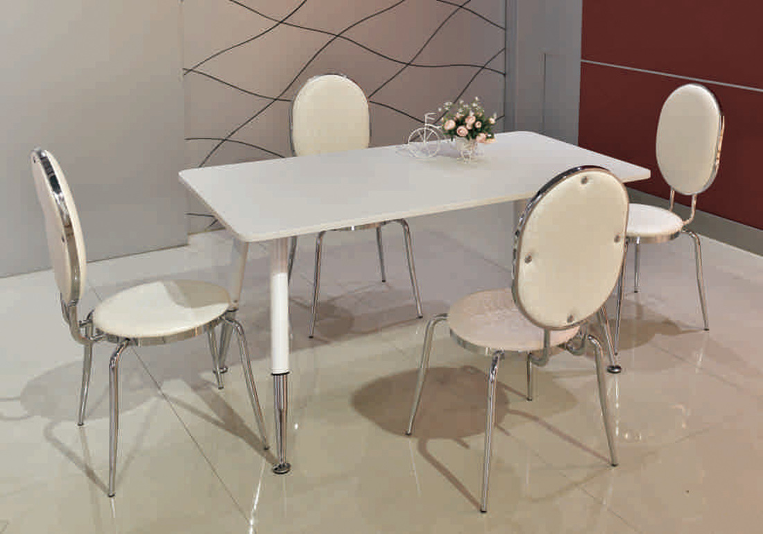HyComb non combustible aluminium panels used for table tops